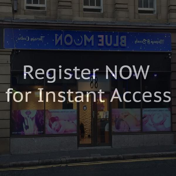 Massage parlours in newcastle