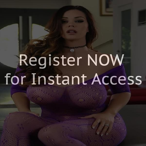 Mega busty escorts